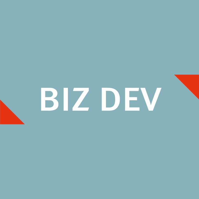 MBD.berlin - Business Development